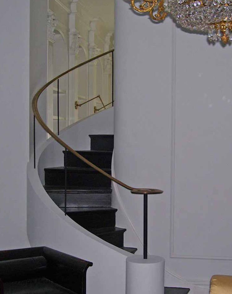 Interior Railings – Kaufman