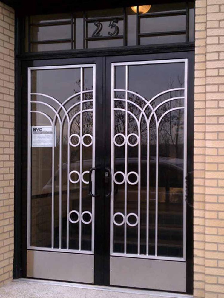 Merveilleux PS Entry Door. Custom Doors U0026 Gates
