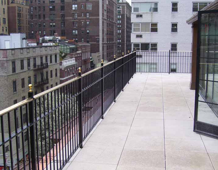 SMI 2878 Roof Rail