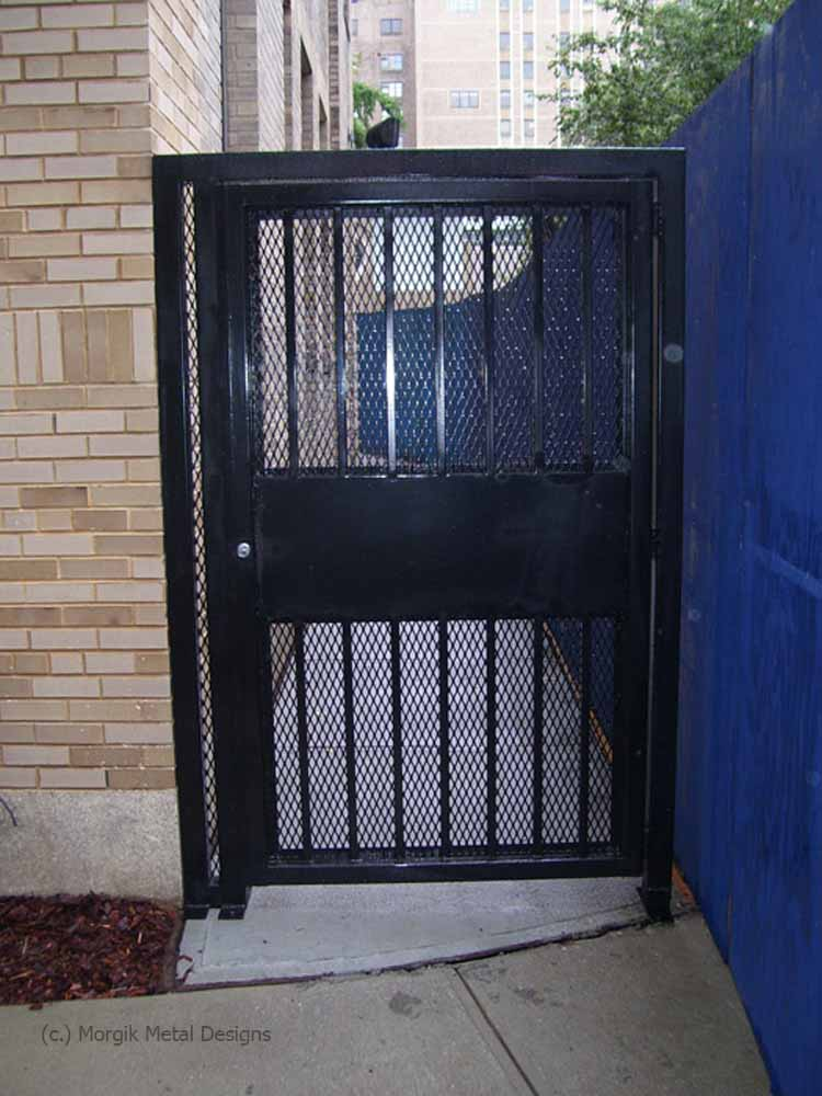 Custom Doors Gates Kaufman