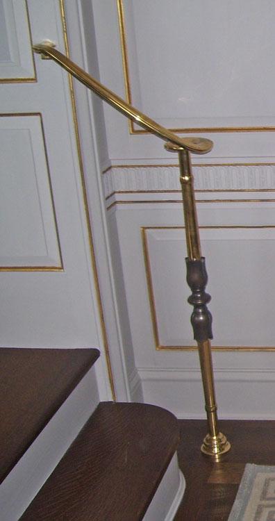 AD Brass Rail 2
