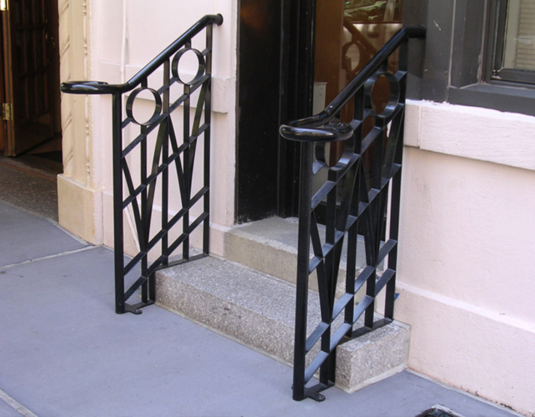 Exterior Railings Kaufman