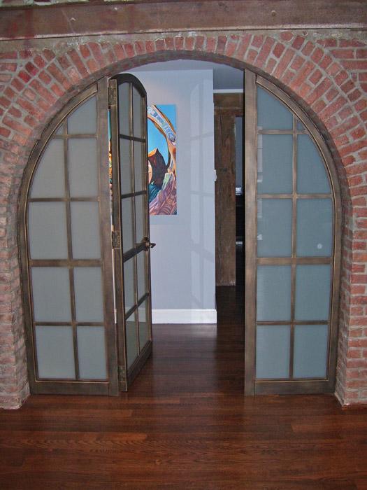 CG Bedroom door 2