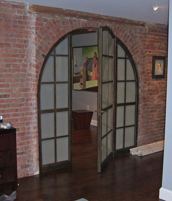 CG Bedroom door 3