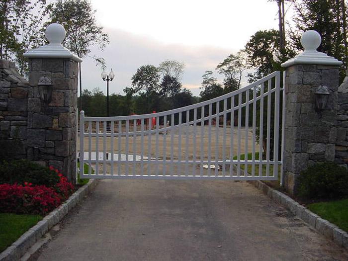 Driveway Gate 2