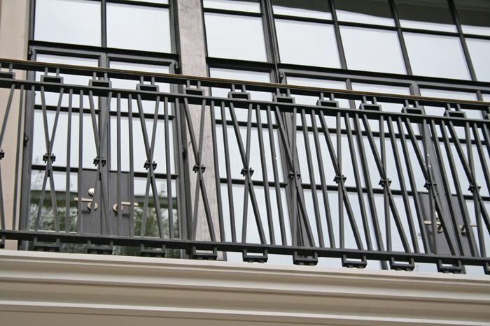 LB Balcony Rails 4