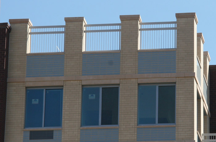 LM Brook Balcony and Roof Rails 3