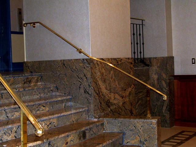 MB Lobby rails 2