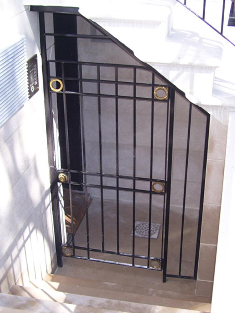 PS Door Gate & Custom Doors | Gates u2013 Kaufman