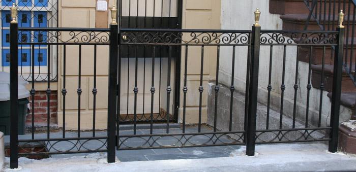 REN Fence