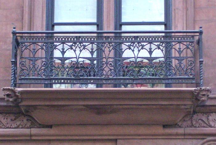 RS Balcony Restoration