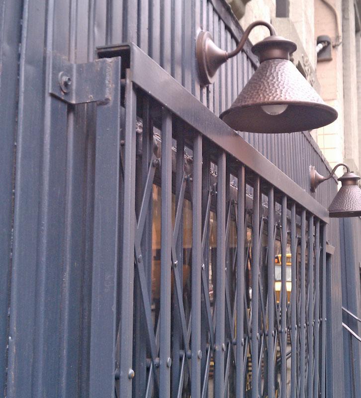 Storgard folding gate 3