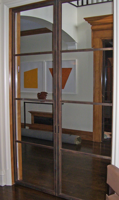 WM Sliding doors 3