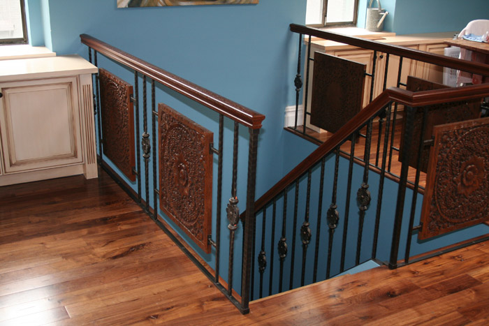 Wood-panel 2