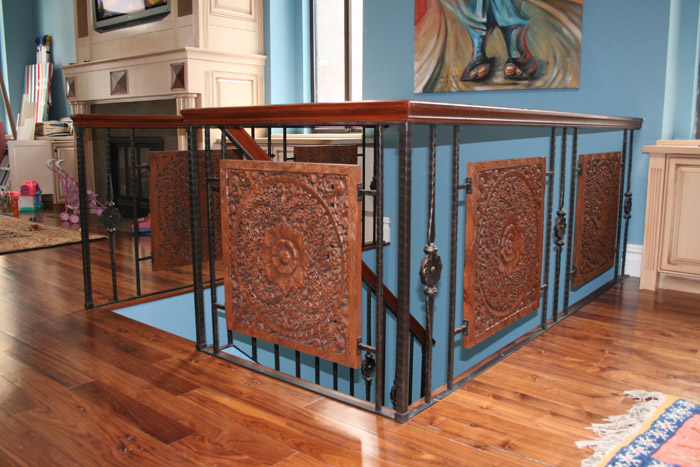 Wood-panel 3